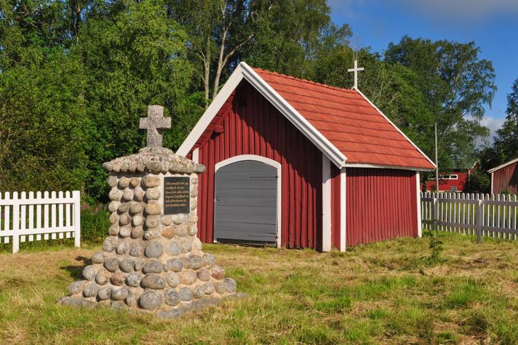 Auneen hautausmaa