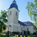Jurvan kirkko
