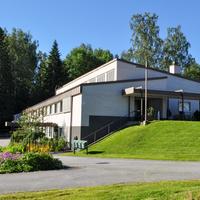 Jurvan seurakuntatalo