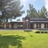 Jalasjärven seurakuntatoimisto