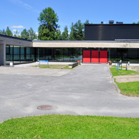 Kurikan seurakuntakeskus
