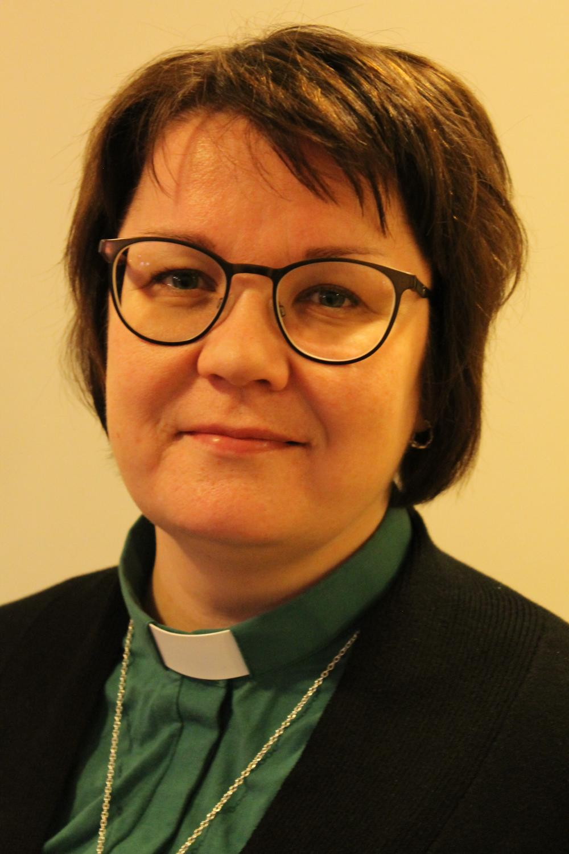 Hanna Silvola