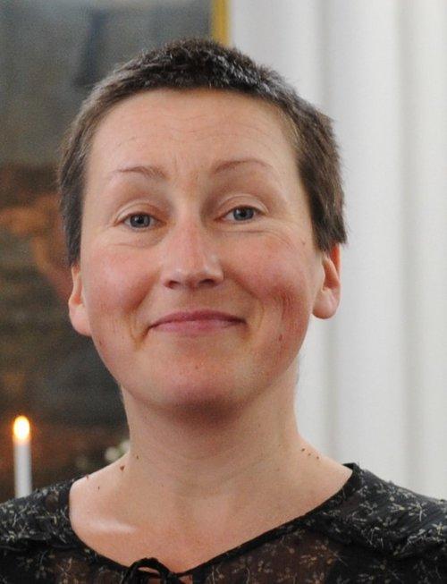 Maarja Korts